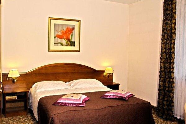 Hotel Amaryllis - фото 5