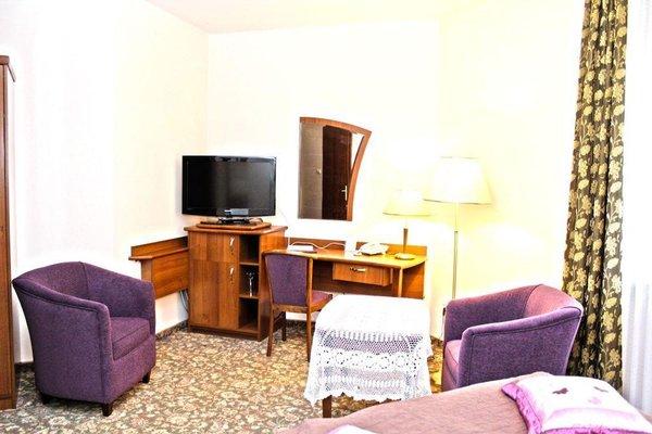Hotel Amaryllis - фото 7