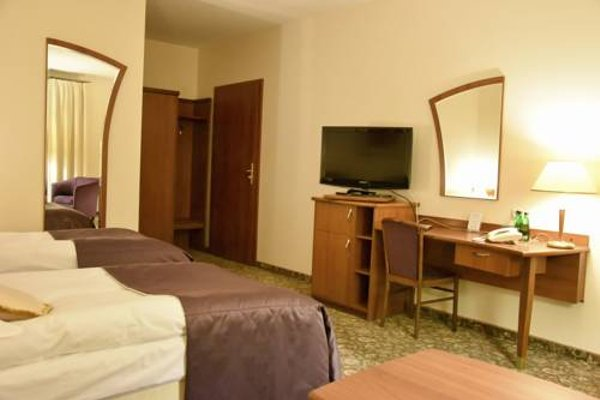 Hotel Amaryllis - фото 8