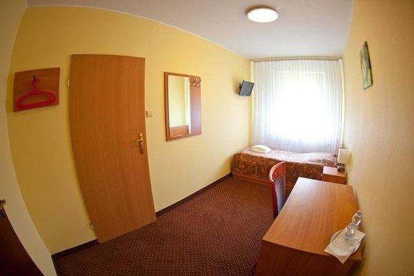 Hotel 3 - фото 10