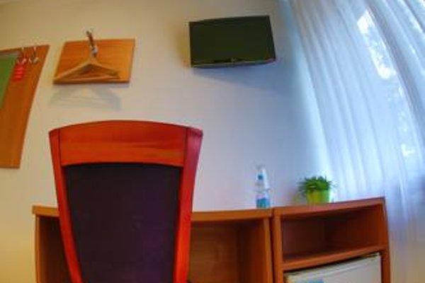Hotel 3 - фото 11
