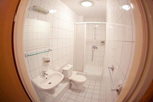 Hotel 3 - фото 12