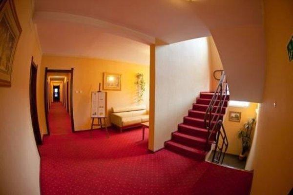 Hotel 3 - фото 21
