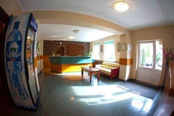 Hotel 3 - фото 22