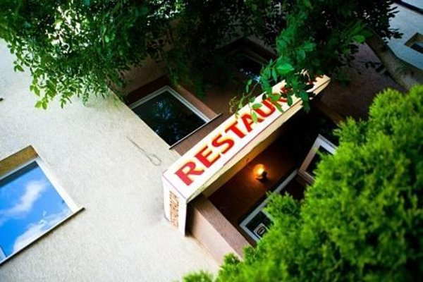 Hotel 3 - фото 23