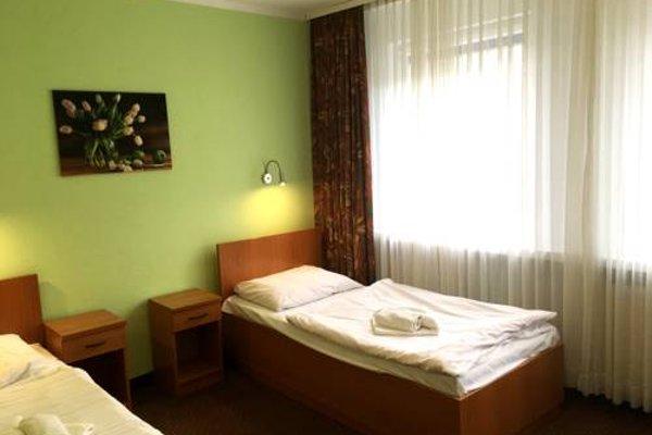 Hotel 3 - фото 7