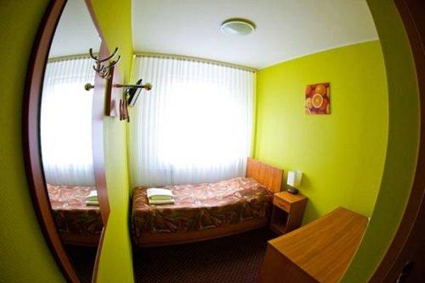 Hotel 3 - фото 8