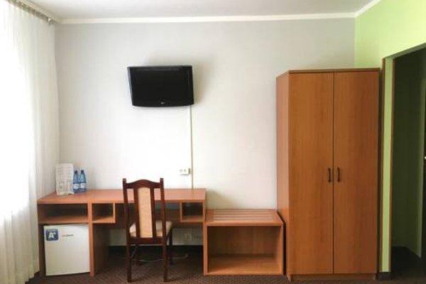 Hotel 3 - фото 9