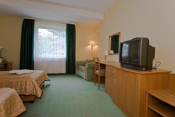 Lake Hotel- Centrum szkoleniowo-rekreacyjne - фото 3