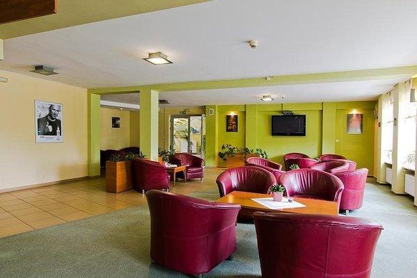 Lake Hotel- Centrum szkoleniowo-rekreacyjne - фото 4