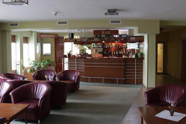 Lake Hotel- Centrum szkoleniowo-rekreacyjne - фото 5