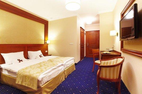 Hotel Grodzki Business & Spa - фото 50