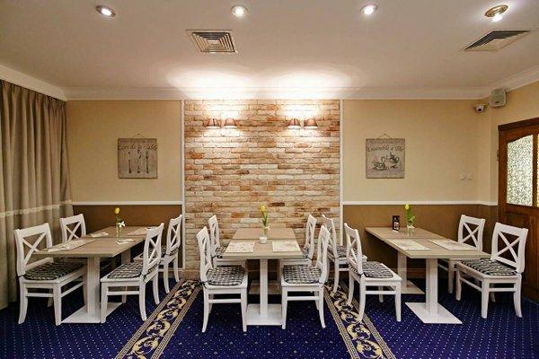 Hotel Grodzki Business & Spa - фото 10