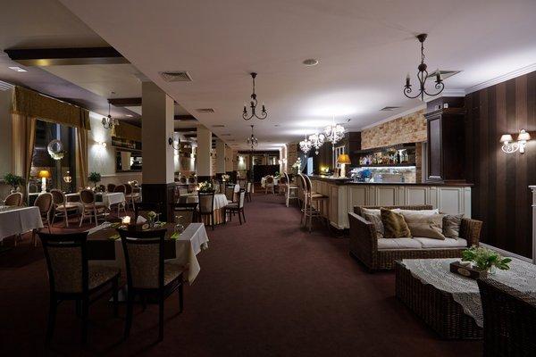Hotel Grodzki Business & Spa - фото 14