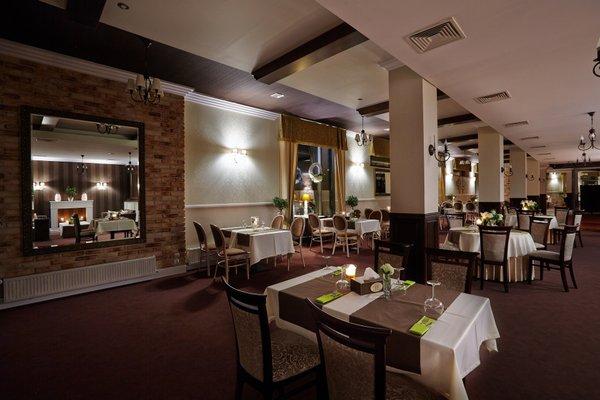 Hotel Grodzki Business & Spa - фото 15