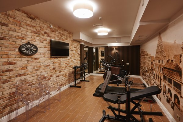 Hotel Grodzki Business & Spa - фото 16