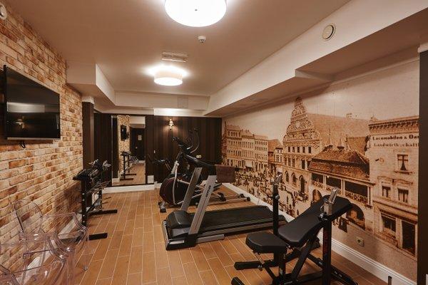 Hotel Grodzki Business & Spa - фото 18