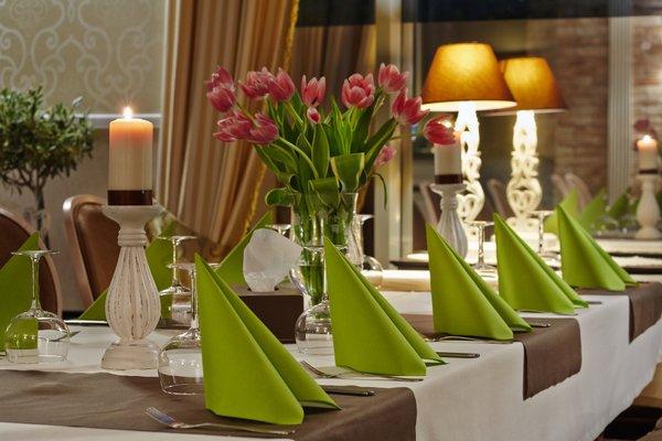 Hotel Grodzki Business & Spa - фото 19