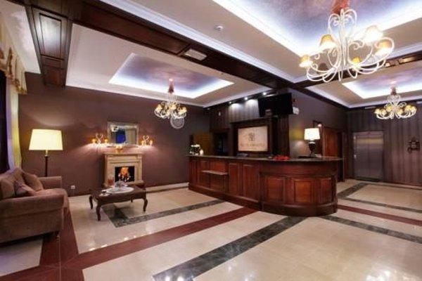 Hotel Grodzki Business & Spa - фото 20