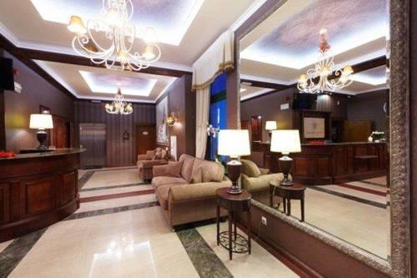 Hotel Grodzki Business & Spa - фото 21
