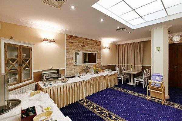 Hotel Grodzki Business & Spa - фото 3