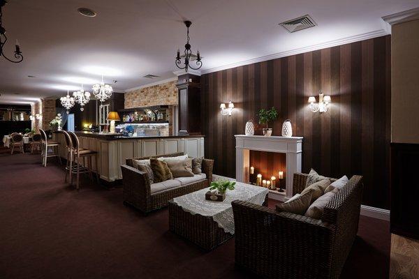 Hotel Grodzki Business & Spa - фото 4