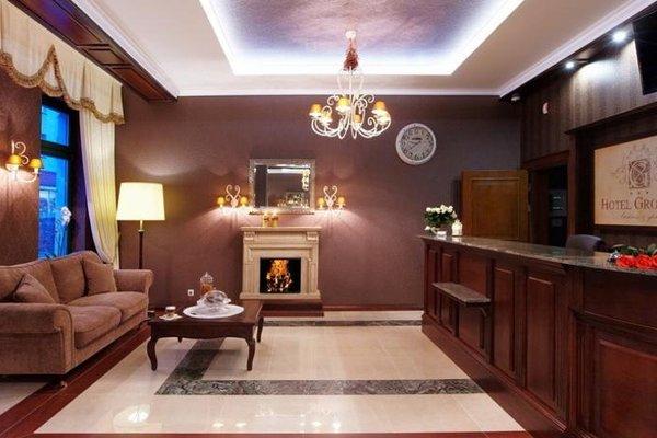 Hotel Grodzki Business & Spa - фото 5
