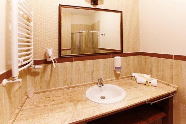 Hotel Grodzki Business & Spa - фото 8
