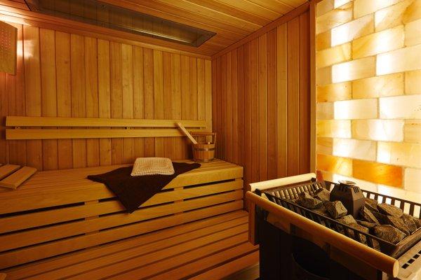 Hotel Grodzki Business & Spa - фото 9
