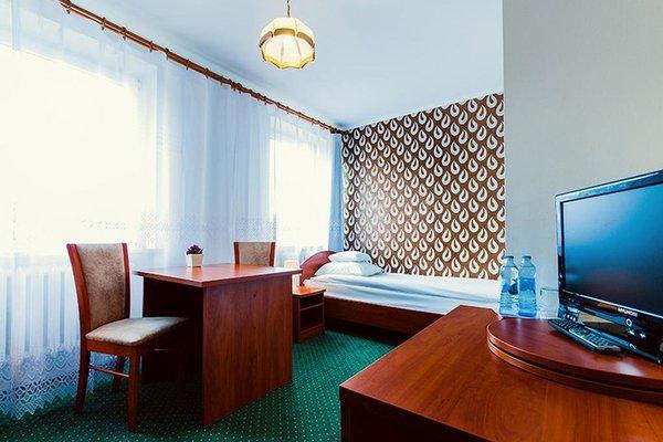 Hotel Zielonki - 10