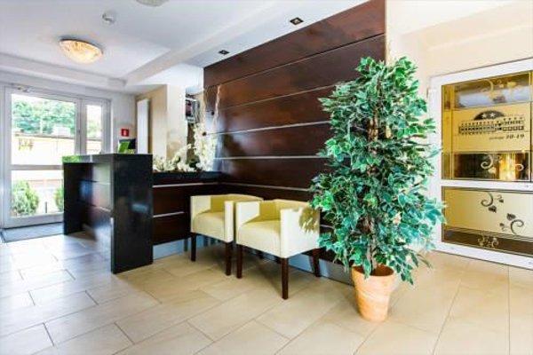 Hotel Zielonki - 11