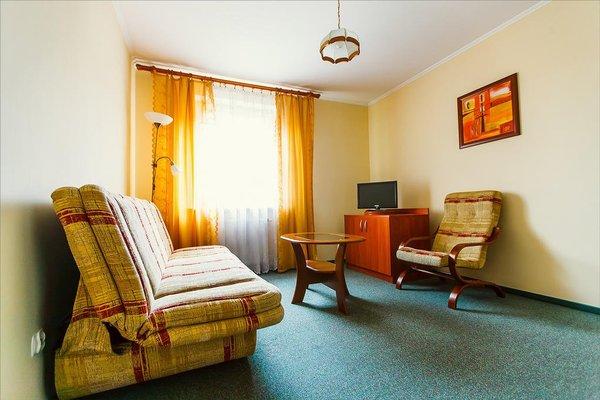 Hotel Zielonki - 13