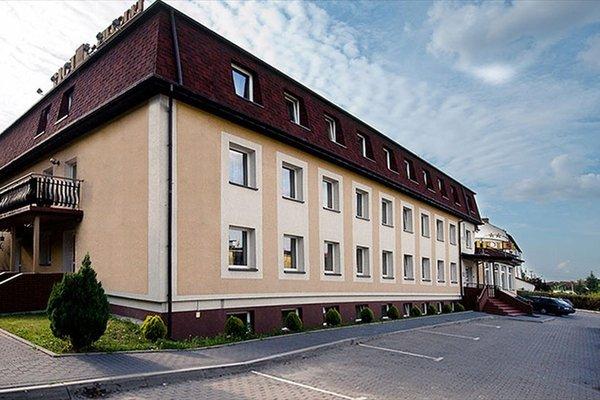 Hotel Zielonki - 21