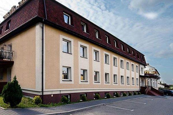Hotel Zielonki - 22