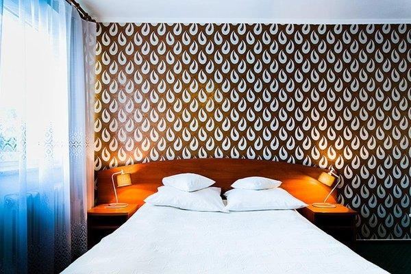 Hotel Zielonki - 3