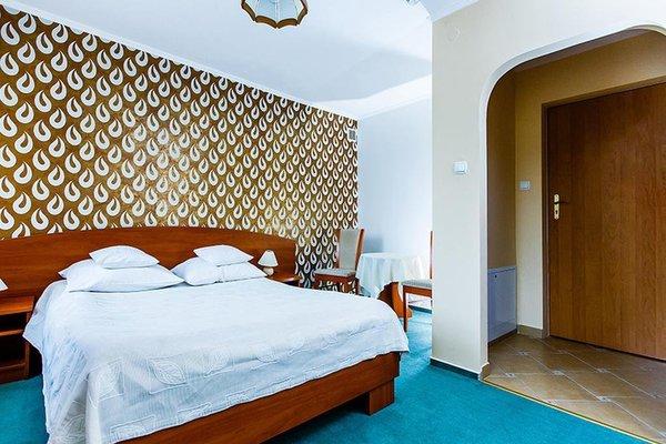 Hotel Zielonki - 4
