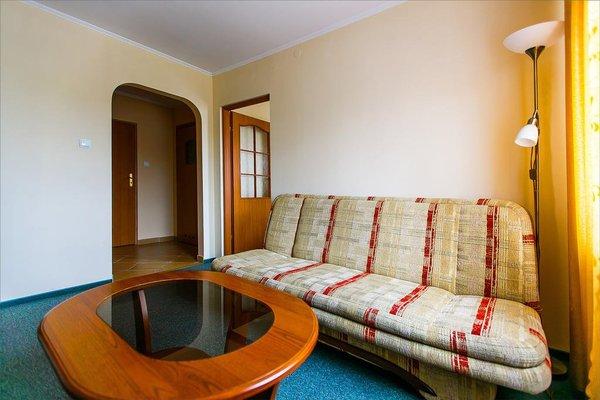 Hotel Zielonki - 5