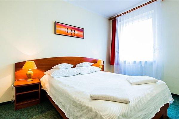 Hotel Zielonki - 6