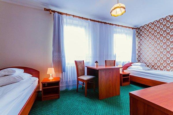 Hotel Zielonki - 8