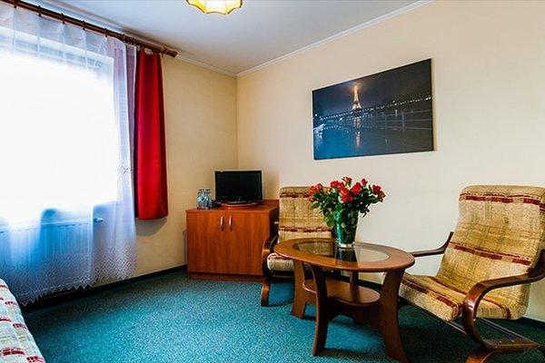 Hotel Zielonki - 9