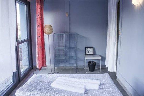 Lalala Arthotel & Wine Bar - фото 50