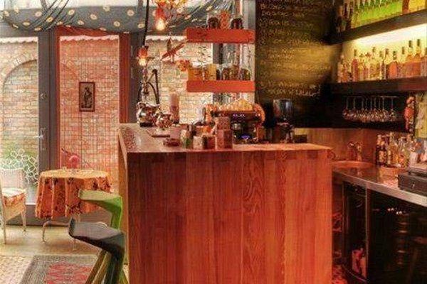 Lalala Arthotel & Wine Bar - фото 12