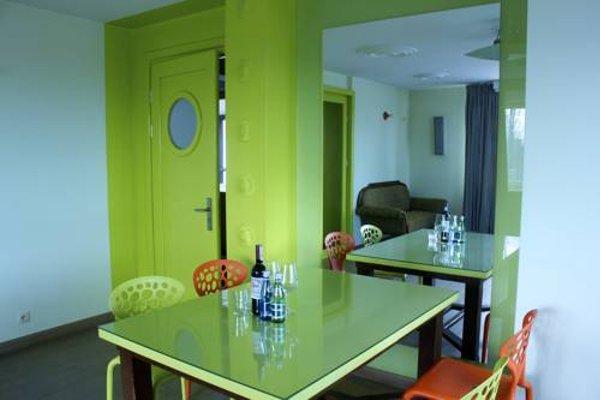 Lalala Arthotel & Wine Bar - фото 15