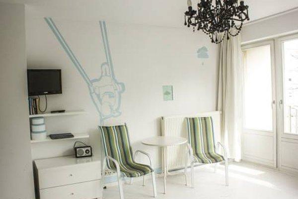 Lalala Arthotel & Wine Bar - фото 4