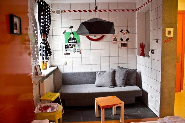 Lalala Arthotel & Wine Bar - фото 7