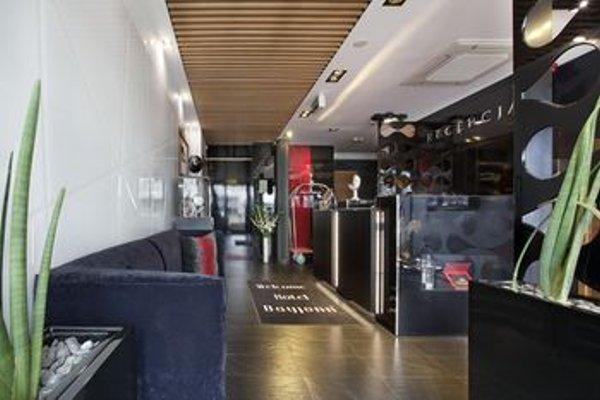 Bayjonn Boutique Hotel - 11