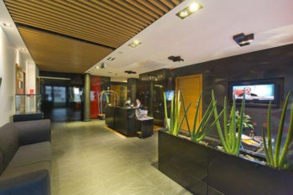 Bayjonn Boutique Hotel - 13