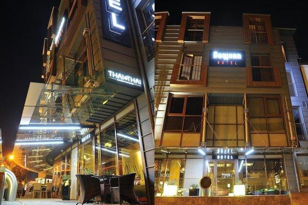 Bayjonn Boutique Hotel - 20