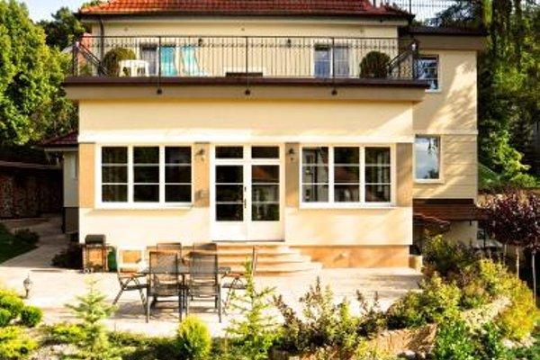 Sopot Residence - фото 50