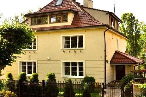 Sopot Residence - фото 3